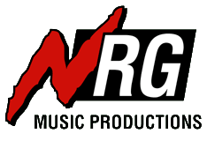 NRG Music Productions logo